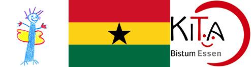 Spendenaktion Ghana